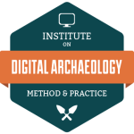 Group logo of Institute for Digital Archaeology Method & Practice